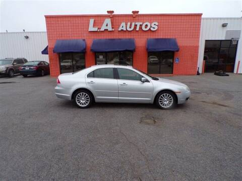 2009 Mercury Milan for sale at L A AUTOS in Omaha NE