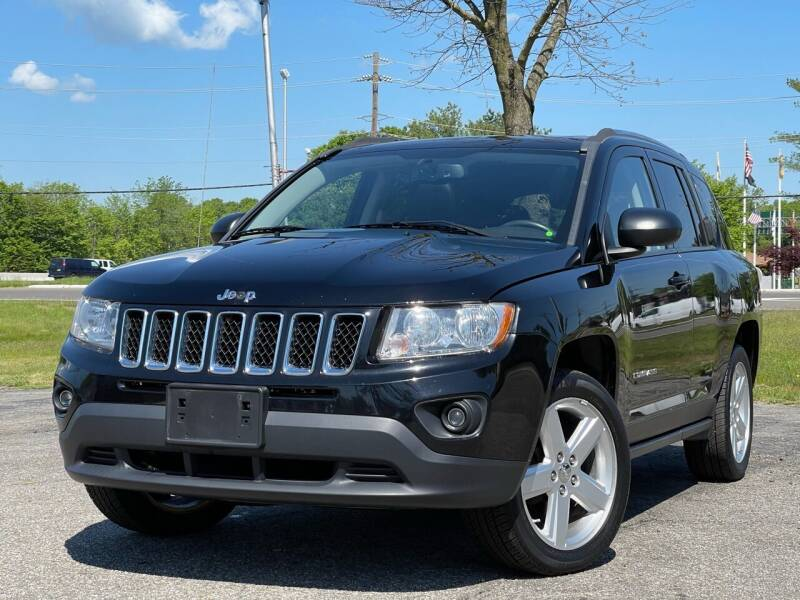 2012 Jeep Compass for sale in Little Ferry, NJ