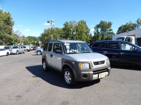 2003 Honda Element for sale at United Auto Land in Woodbury NJ