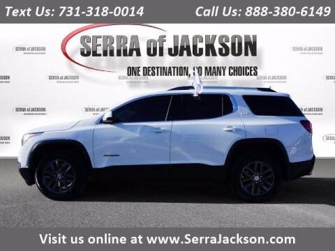 2019 GMC Acadia for sale at Serra Of Jackson in Jackson TN