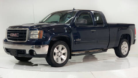 2007 GMC Sierra 1500 for sale at Houston Auto Credit in Houston TX