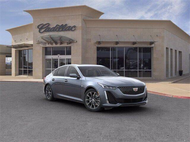 2020 Cadillac CT5 for sale in Weatherford, TX