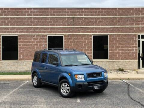 2006 Honda Element for sale at A To Z Autosports LLC in Madison WI