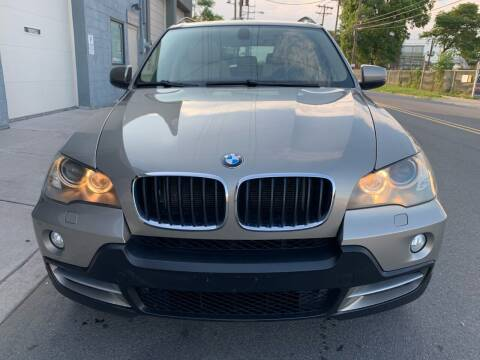 2009 BMW X5 for sale at SUNSHINE AUTO SALES LLC in Paterson NJ