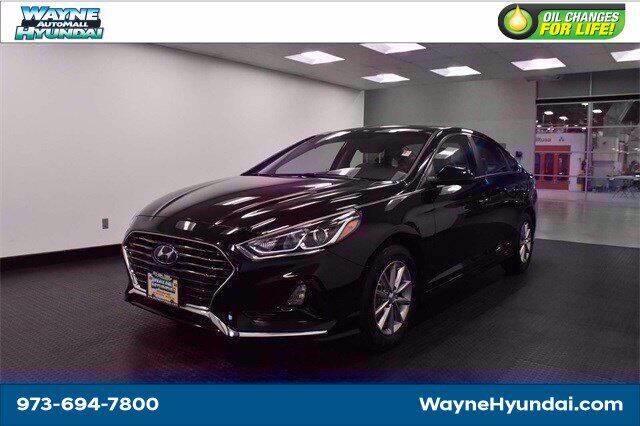 2019 Hyundai Sonata for sale in Wayne, NJ