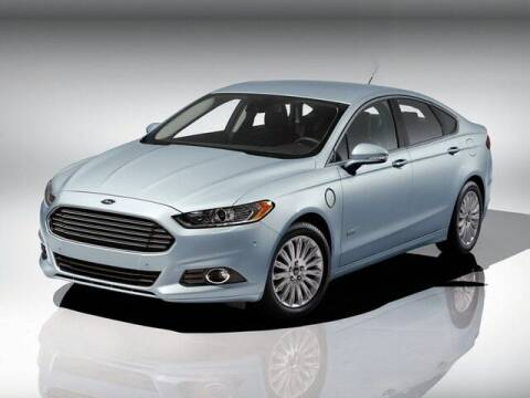 2016 Ford Fusion Energi for sale at BuyFromAndy.com at Hi Lo Auto Sales in Frederick MD