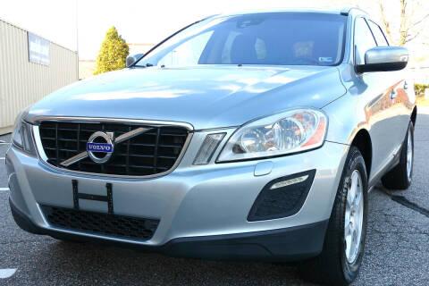 2012 Volvo XC60 for sale at Prime Auto Sales LLC in Virginia Beach VA