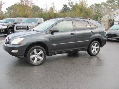 2005 Lexus RX 330 for sale at Pure 1 Auto in New Bern NC