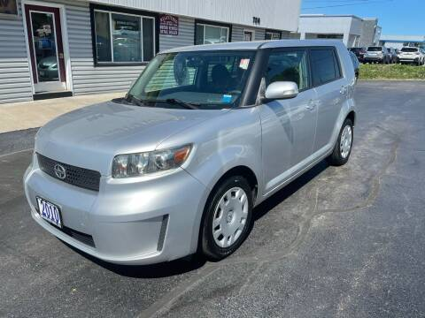 2010 Scion xB for sale at Shermans Auto Sales in Webster NY
