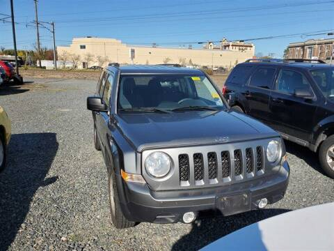 2014 Jeep Patriot for sale at Auto Exotica in Red Bank NJ