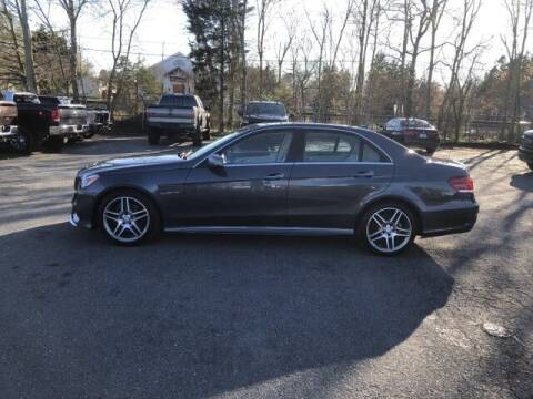 2014 Mercedes-Benz E-Class for sale at Super Cars Direct in Kernersville NC