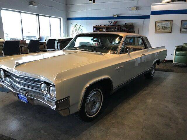 1963 Oldsmobile Ninety-Eight for sale in Fitchburg, MA