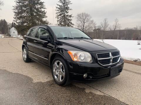 2007 Dodge Caliber for sale at 100% Auto Wholesalers in Attleboro MA