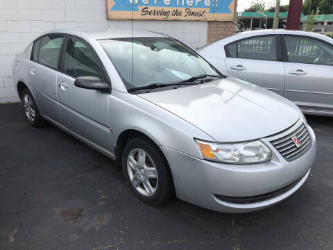2006 Saturn Ion for sale at Holiday Auto Sales in Grand Rapids MI