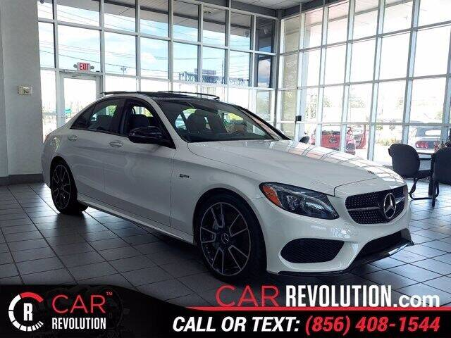 2018 Mercedes-Benz C-Class for sale at Car Revolution in Maple Shade NJ