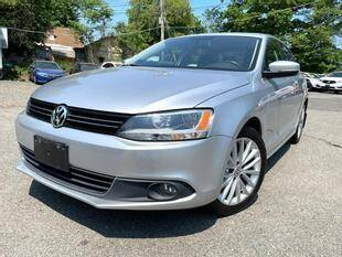 2012 Volkswagen Jetta for sale at Rockland Automall - Rockland Motors in West Nyack NY
