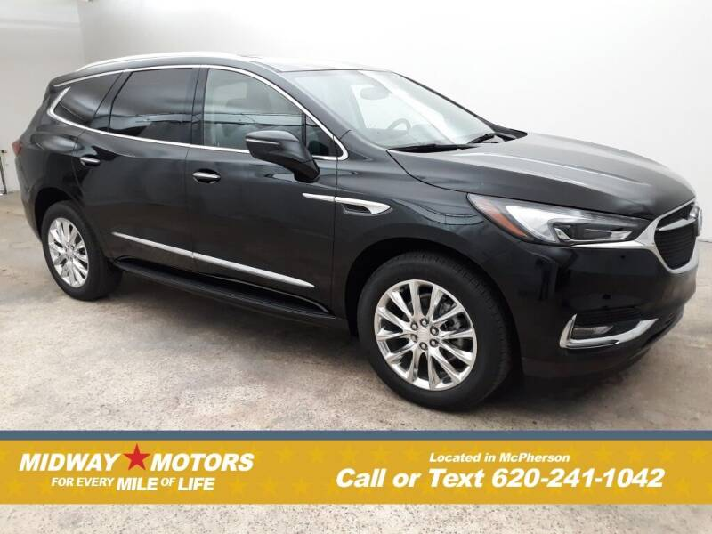 2021 Buick Enclave for sale in Mcpherson, KS