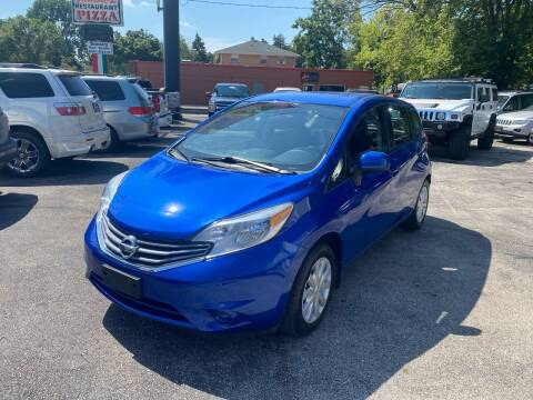 2014 Nissan Versa Note for sale at 1st Quality Auto in Milwaukee WI