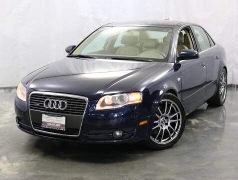 2005 Audi A4 for sale at United Auto Exchange in Addison IL