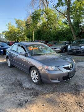 2007 Mazda MAZDA3 for sale at Big Bills in Milwaukee WI