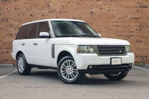 2011 Land Rover Range Rover for sale at Vantage Auto Group - Vantage Auto Wholesale in Moonachie NJ