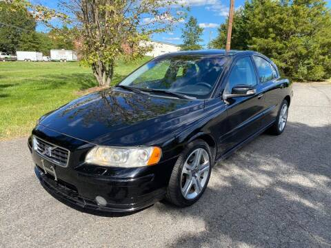 2009 Volvo S60 for sale at D&S IMPORTS, LLC in Strasburg VA