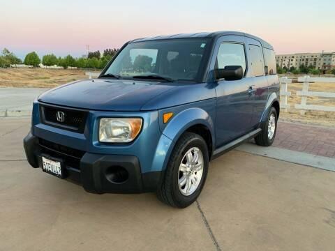 2006 Honda Element for sale at Eco Auto Deals in Sacramento CA