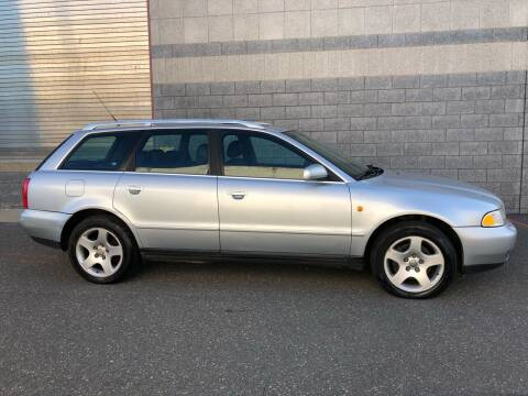 1999 Audi A4 for sale at Autos Under 5000 + JR Transporting in Island Park NY