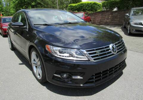 2013 Volkswagen CC for sale at Direct Auto Access in Germantown MD