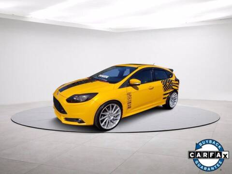 2013 Ford Focus for sale at Carma Auto Group in Duluth GA