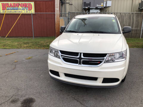 2017 Dodge Journey for sale at Auto Credit Xpress - Sherwood in Sherwood AR