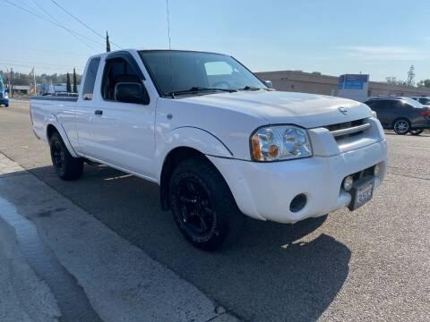 2004 Nissan Frontier for sale at Ricos Auto Sales in Escondido CA