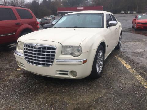 2005 Chrysler 300 for sale at Certified Motors LLC in Mableton GA