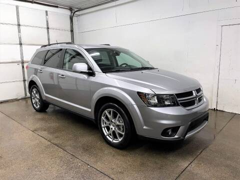 2019 Dodge Journey for sale at PARKWAY AUTO in Hudsonville MI