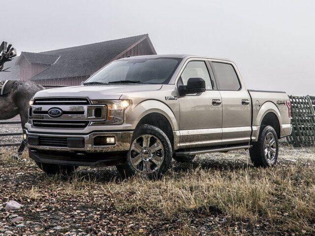 2019 Ford F-150 for sale in New York, NY