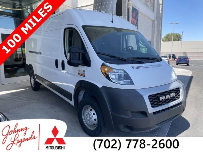 2019 RAM ProMaster Cargo for sale in Las Vegas, NV