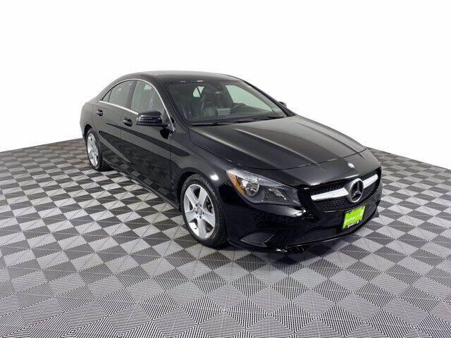 2016 Mercedes-Benz CLA for sale in Philadelphia, PA