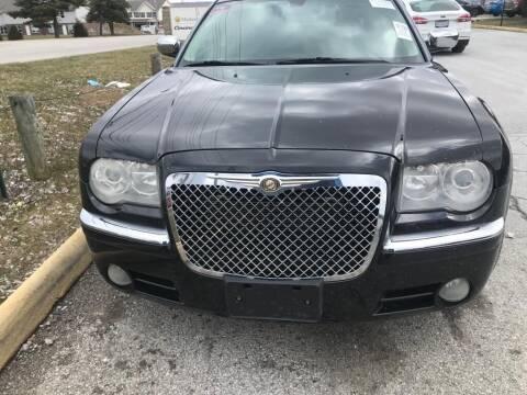 2008 Chrysler 300 for sale at Car Kings in Cincinnati OH
