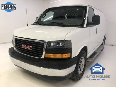 2018 GMC Savana Cargo for sale at AUTO HOUSE PHOENIX in Peoria AZ