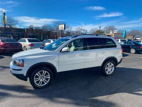 2009 Volvo XC90 for sale at BWK of Columbia in Columbia SC