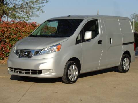2014 Nissan NV200 for sale at Auto Starlight in Dallas TX