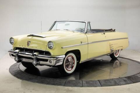 1953 Mercury Monterey for sale at Duffy's Classic Cars in Cedar Rapids IA
