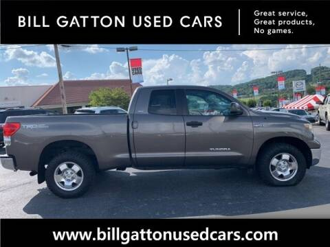 2007 Toyota Tundra for sale at Bill Gatton Used Cars in Johnson City TN