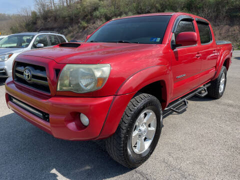 2010 Toyota Tacoma for sale at Turner's Inc in Weston WV