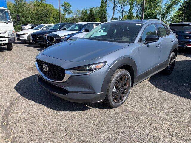 2021 Mazda CX-30 for sale in Shrewsbury, NJ