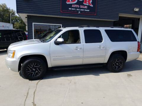 2010 Chevrolet Suburban for sale at D & R Auto Sales in South Sioux City NE