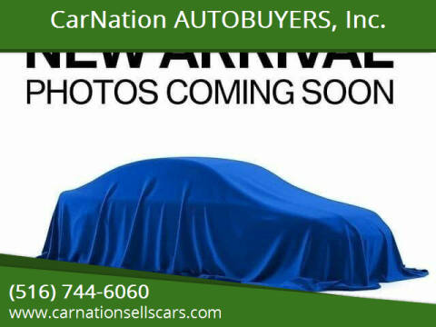 2014 Nissan Sentra for sale at CarNation AUTOBUYERS, Inc. in Rockville Centre NY