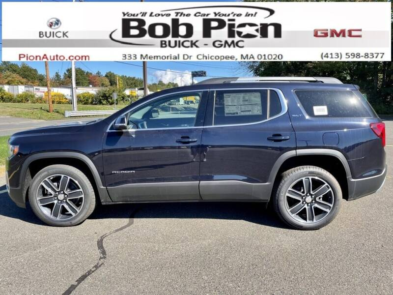 2022 GMC Acadia for sale in Chicopee, MA