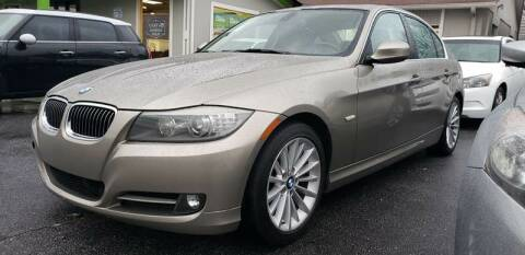 2011 BMW 3 Series for sale at Used Imports Auto - Metro Auto Credit in Smyrna GA