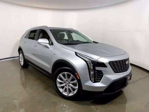2019 Cadillac XT4 for sale at Smart Motors in Madison WI